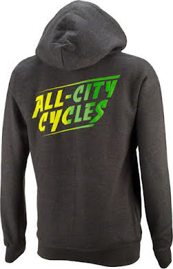 All-City California Fade 2.0 Hoodie alternate image 0