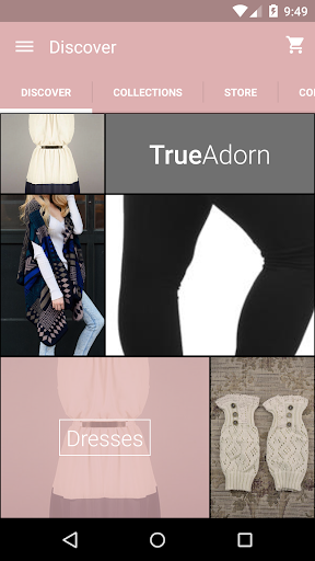 True Adorn Boutique
