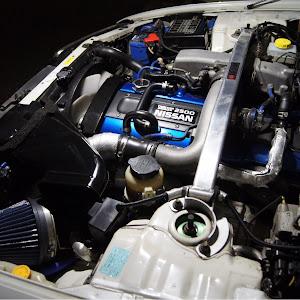スカイライン ECR33 GTS25t タイプM SPECⅡ 4Dのカスタム事例画像 tuxedoさんの2021年05月06日08:28の投稿