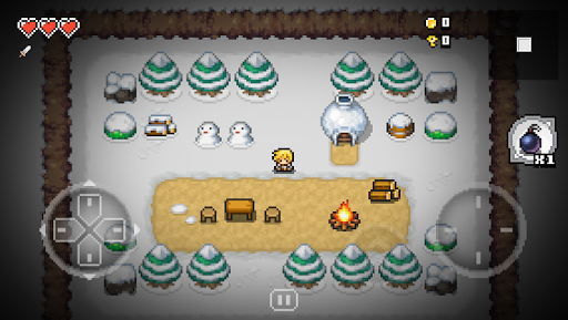DungeonShootingHero(CBT) screenshot 3