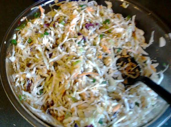Best Oriental Salad Recipe