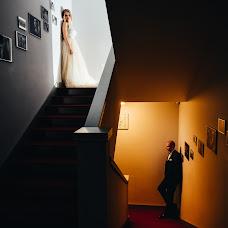 Wedding photographer Dima Karpenko (DimaKarpenko). Photo of 13.11.2017