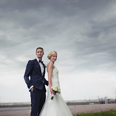 Wedding photographer Taavi Hölttä (taaviholtta). Photo of 23.05.2015