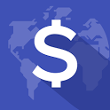 Travel - Currency Converter icon