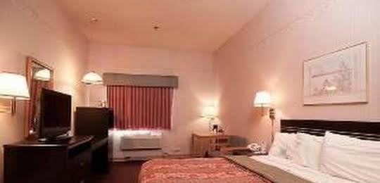 Comfort Inn Lucky Lane