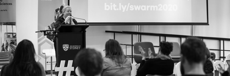 Swarm Conference 2020