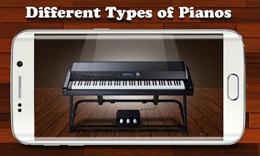 Piano Free - Music Keyboard Tiles - náhled