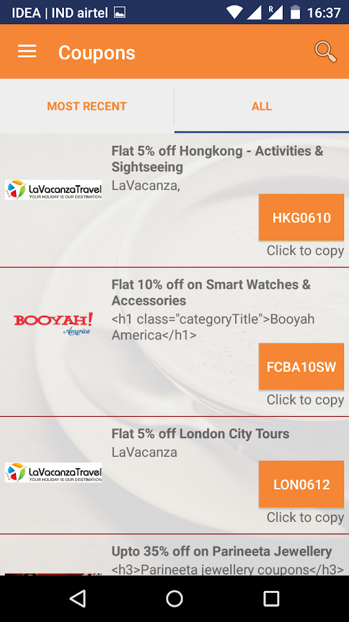 Rechargeitnow discount coupons