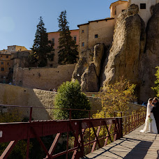 Wedding photographer Vlad Florescu (VladF). Photo of 18.02.2018