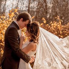 Wedding photographer Aleksey Babich (CrazyBear). Photo of 27.11.2013