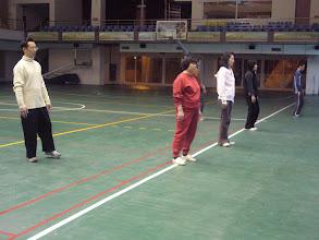 Photo: 20110325二十四式太極拳005
