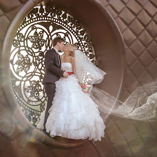 Wedding photographer Linara Khusainova (bonfoto). Photo of 27.12.2015