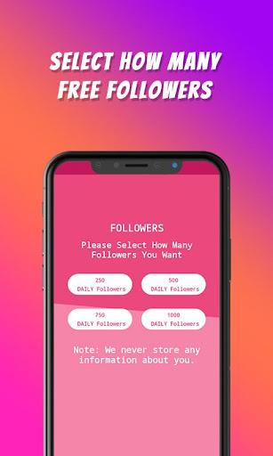 TikFame : Free Fans & Followers & Likes hack tool