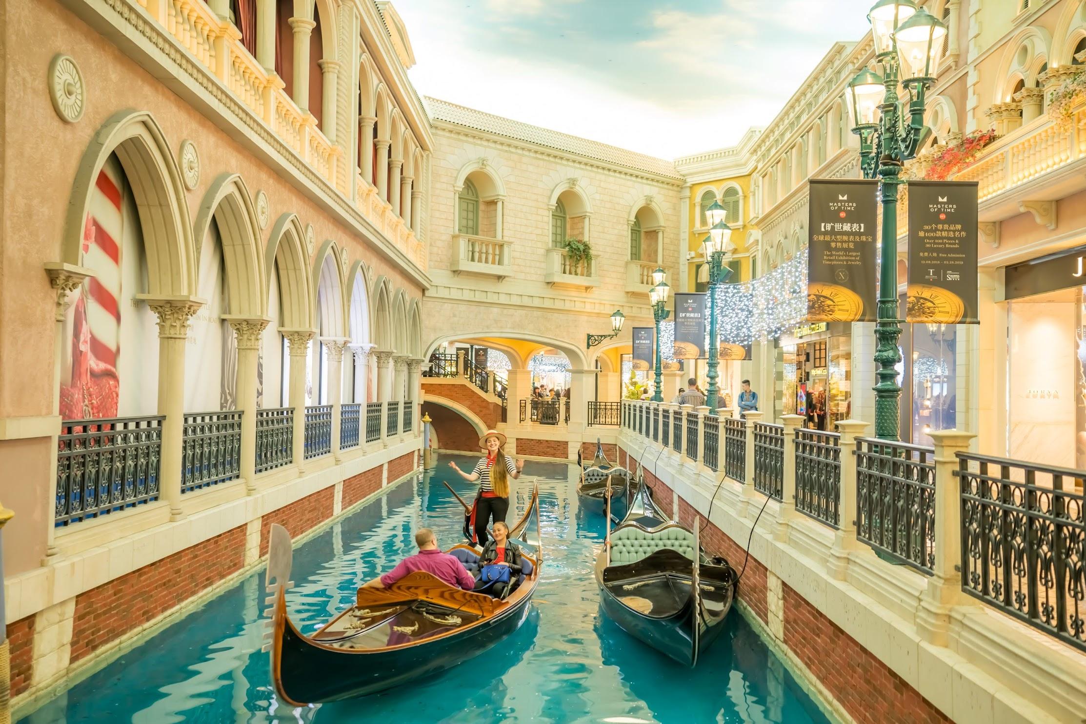 Venetian Macao2
