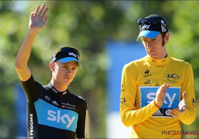Wiggins gelooft dat Froome vijfde Tour kan winnen, wellicht wel niet meer bij Ineos