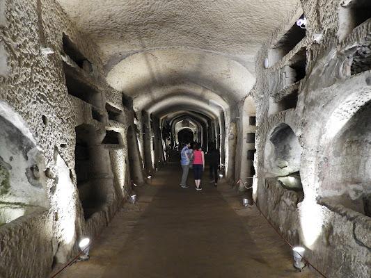 Napoli sotterranea di claudio_sposetti