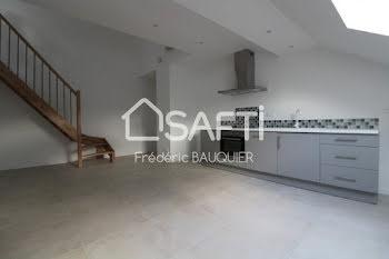 appartement à Miserey-Salines (25)