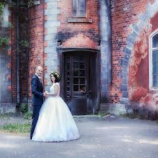 Wedding photographer Alena Zvezdina (Viorteia). Photo of 02.09.2015
