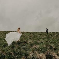 Wedding photographer Roman Yuklyaevskiy (yuklyaevsky). Photo of 08.11.2018