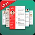 Resume Builder & CV Maker - PDF Template Editor icon