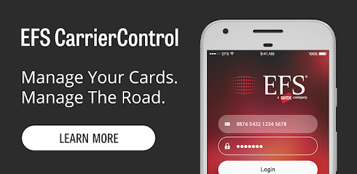 EFS CarrierControl for PC