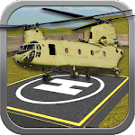 Army Transport Simulator Mania Icon