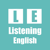 Listening English for BBC