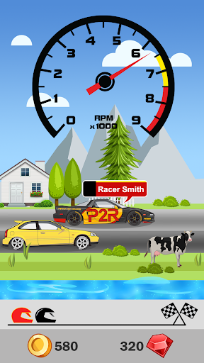 Download P2R Power Rev Racing For PC 1