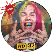 6IX9INE Wallpaper HD by AlphaCode icon