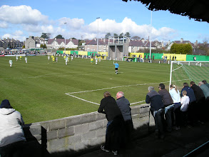Photo: 14/04/06 v TNS (Welsh Premier League) - contributed by David Norcliffe