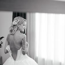 Wedding photographer Aleksey Demshin (demshinav). Photo of 13.10.2016