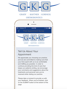 GKG Orthodontics- screenshot thumbnail