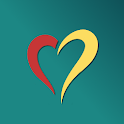 TrulyRussian - Russian Dating App icon