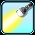 Super LED Flashlight & Widget icon