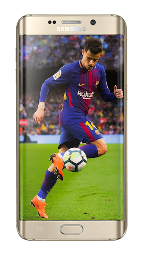 Coutinho Wallpapers New HD 5.1.0 screenshots 1