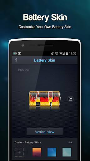 DU Battery Saver PRO & Widgets screenshot 11