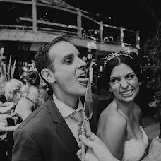 Wedding photographer Ricardo Ranguettti (ricardoranguett). Photo of 16.04.2018