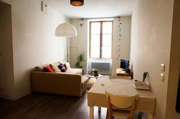 Appartement 4 pièces 80,58 m2