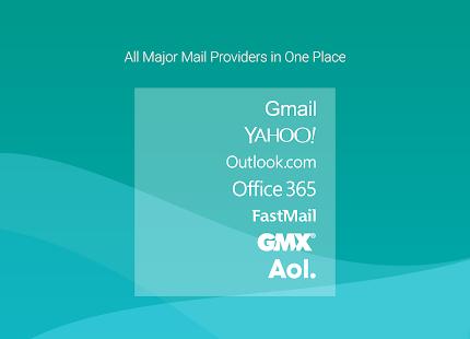 App Aqua Mail Pro Key APK for Windows Phone