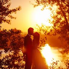 Свадебный фотограф Анна Шаульская (AnnaShaulskaya). Фотография от 15.10.2016