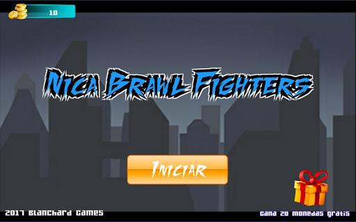 Nica Brawl Fighters cheat screenshots 1