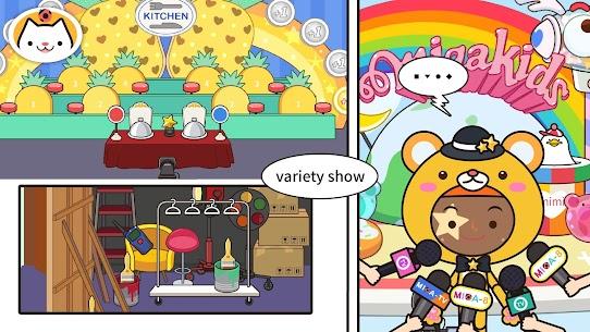 Miga Town: My TV Shows MOD (Unlock All Content) 4