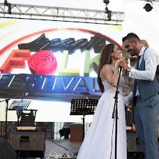 Wedding photographer Giannis Giannopoulos (GIANNISGIANOPOU). Photo of 04.07.2017