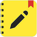 Diary Book - Journal With Lock, Photos, Themes icon