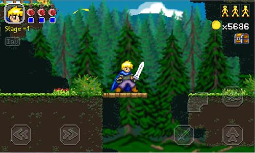 Screenshot 2 Sword of Dragon 2.0.2 APK MOD