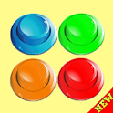Instant Buttons Pranks icon