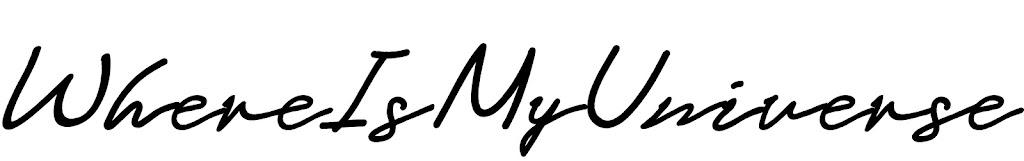 WIMU Logo   WhereIsMyUniverse.com