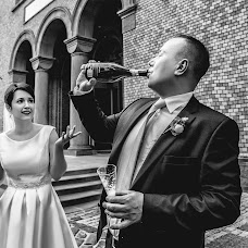 Wedding photographer Monika Machniewicz-Nowak (desirestudio). Photo of 31.07.2017