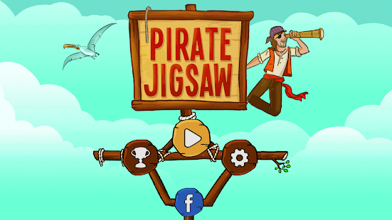 Jigsaw Puzzles-A Treasure Hunt- screenshot thumbnail