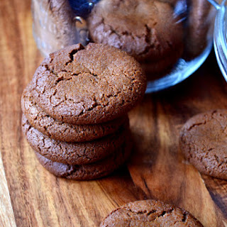 Ginger Nut Recipes
